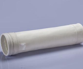 涤纶覆膜针刺毡除尘滤袋